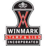 Winmark Stamp & Sign - Stamps and Signs