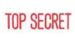 1135 – TOP SECRET Stock Stamp
