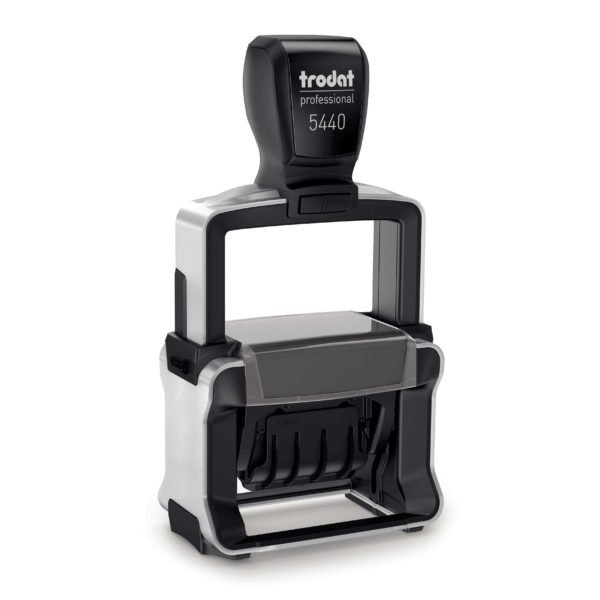 1-1/8″ x 2″ Trodat Self-Inking Professional Date Stamp