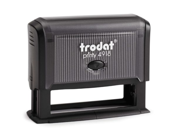 5/8″ x 3″ Trodat Self-Inking Stamp