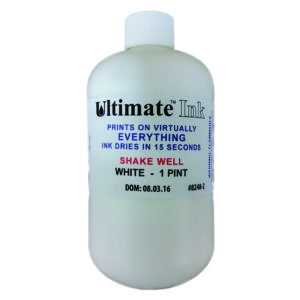 Ultimate Ink White 5 300x300 - Ultimate Ink Quart