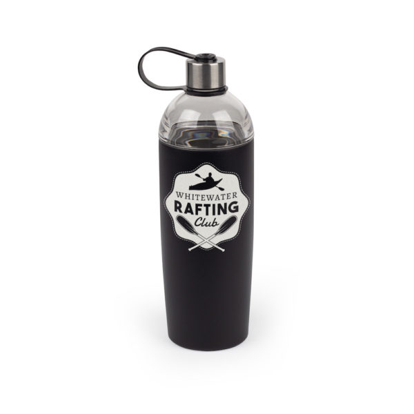 26 ounce Vacuum Insulated Stainless Steel Shaker Bottle